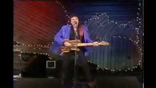 Freddy Weller - Promised Land - No. 1 West - 1989