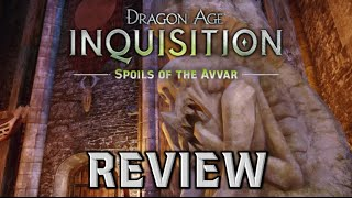 BioFan Review | Dragon Age: Inquisition Spoils of The Avvar DLC Item Pack