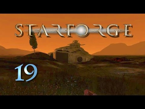 Let´s Play Starforge #19 - Graphene for the mass! [Deutsch]