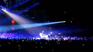 Rihanna Rehab Ft Justin Timberlake SECC Glasgow Last Girl On Earth Tour 19 05 2010