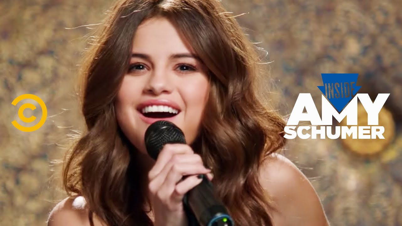 Download Inside Amy Schumer - Down to Earth (ft. Selena Gomez)