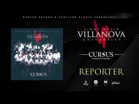Light Music VillaNova I Reporter