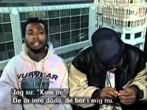 Method Man and ODB talk 2pac and Biggie Smalls Death RARE INTERVIEW!