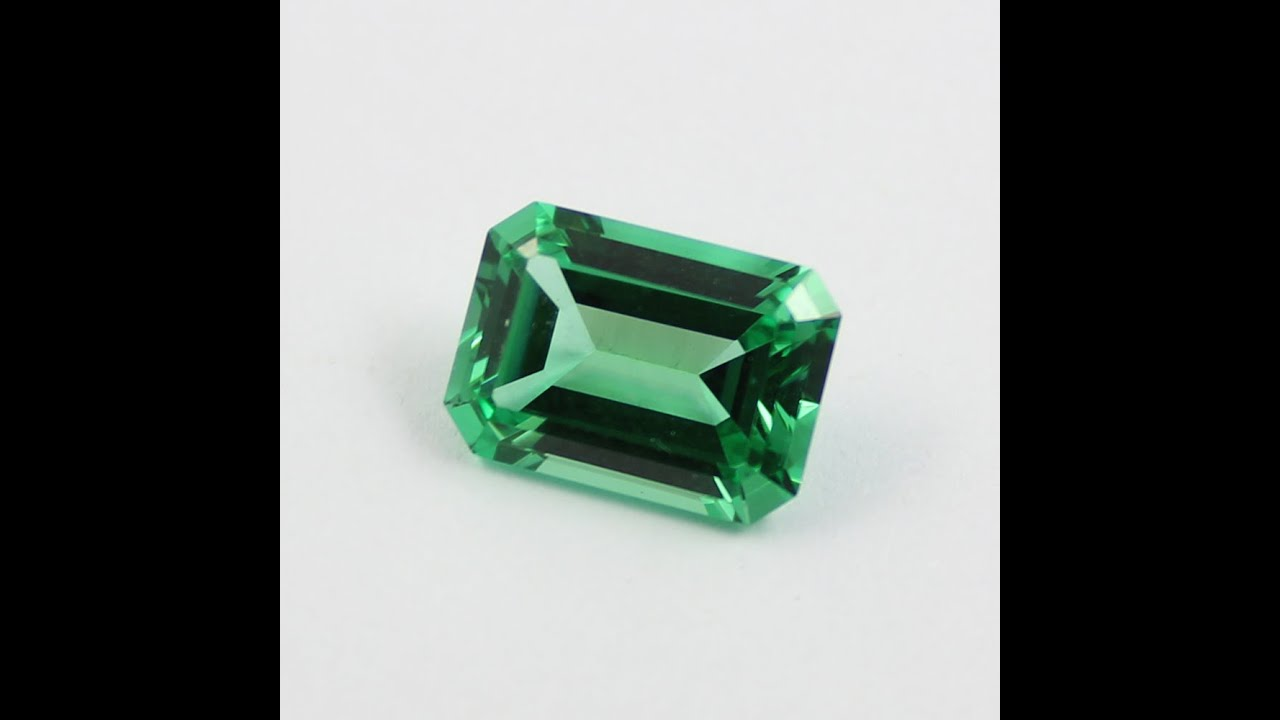 green precious acrylic the emerald gem picturalist gems radiant facemount emera