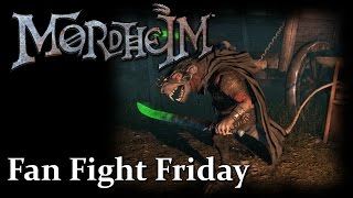【🔴 LIVE PVP】 Mordheim City of the Damned PVP Multiplayer (Mordheim Gameplay)