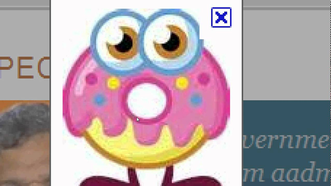 Großartig Moshi Monster Malvorlagen Oddie Fotos - Entry Level Resume ...