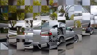 видео Тюнинг Opel Omega