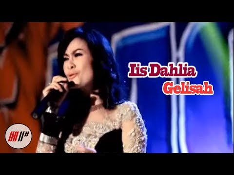 Iis Dahlia - Gelisah ( Karaoke Version )