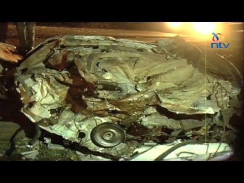Seven Kericho based musicians killed in horror crash