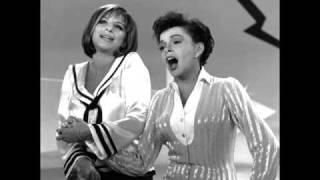 Judy Garland - Somewhere Over The Rainbow through the years