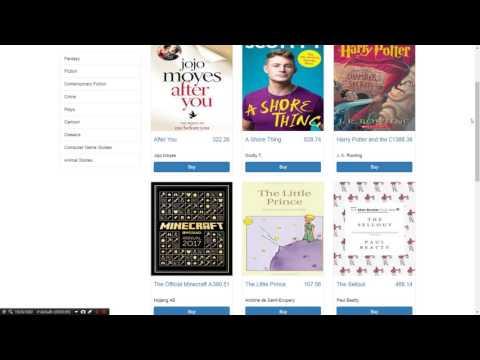 Web application demo
