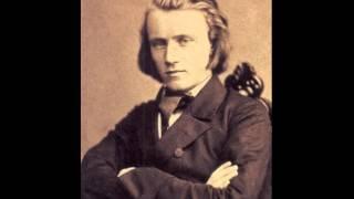 Johannes Brahms – Serenade No. 1