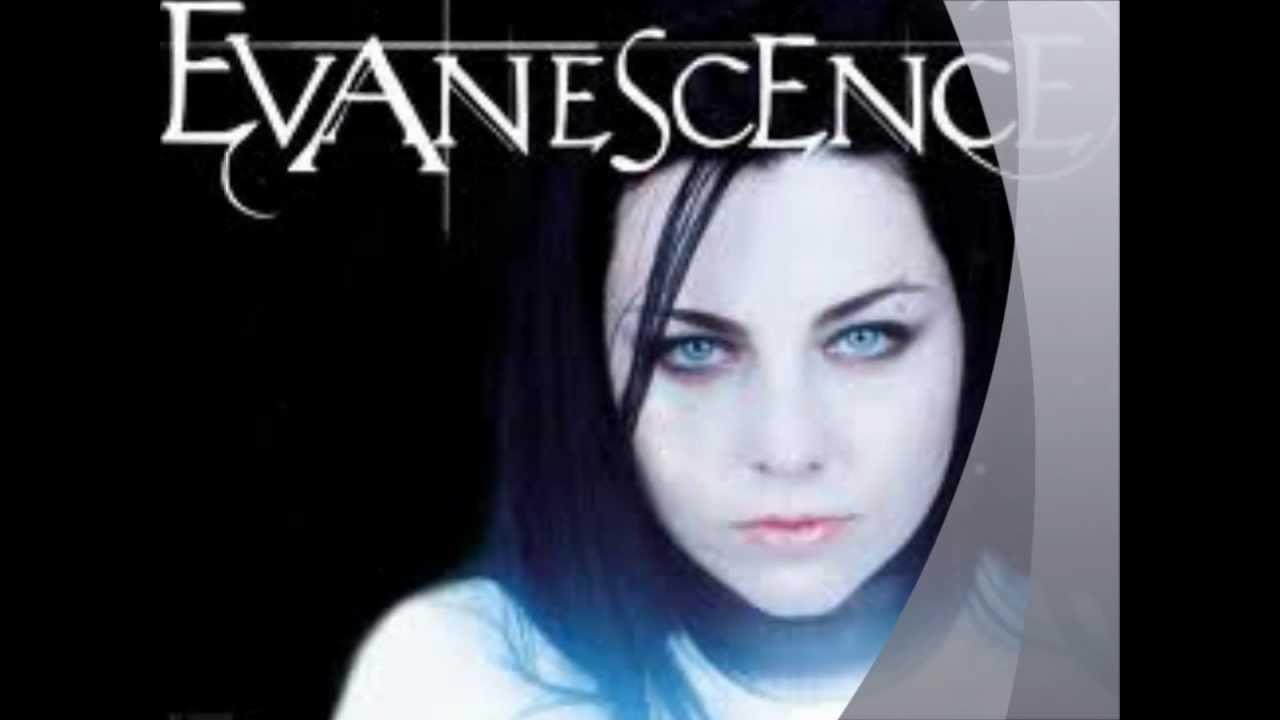 Evanescence - Wake me up inside (LYRICS ) - YouTube