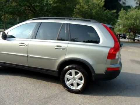 2007 07 Volvo XC90 XC 90 Personal Used Car Review at 50k miles