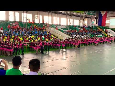 DLSL Dance Festival 2019