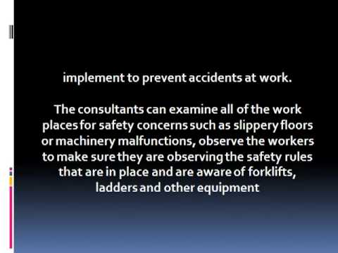 Reducing Costs By Having a Safe Workplace ppt