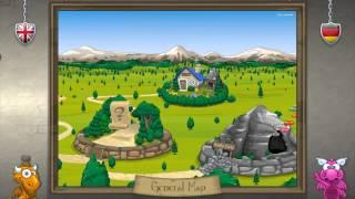 iOS App Adventure Playground // Abenteuer Spielplatz // Spielzeug by Jan Essig