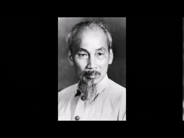 Ho Chi Minh -Program Komunistycznej Partii Indochin