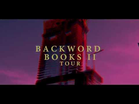 Azizi Gibson - Backward Books 2 Tour Mp3