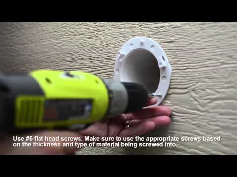 ac thermostat hook up