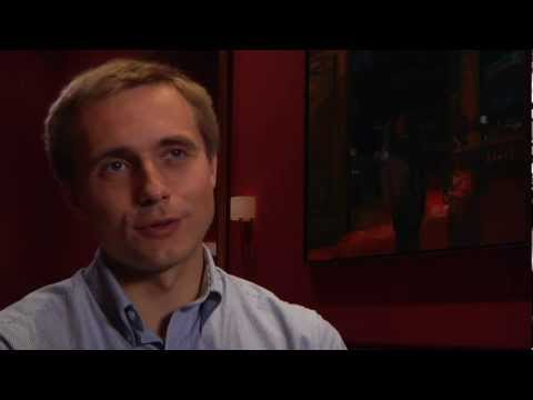 Four Minutes with Vasily Petrenko