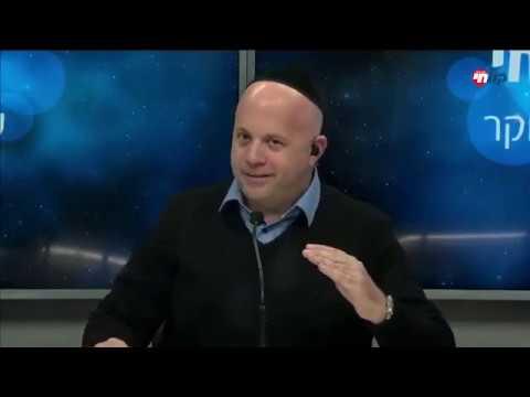 נמואל בריאיון עם מנחם טוקר בקול חי | Nemouel Interview With Menachem Toker On Kol Chai
