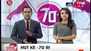 Pelepasliaran Tukik Dalam Rangka Memperingati HUT RI ke 70