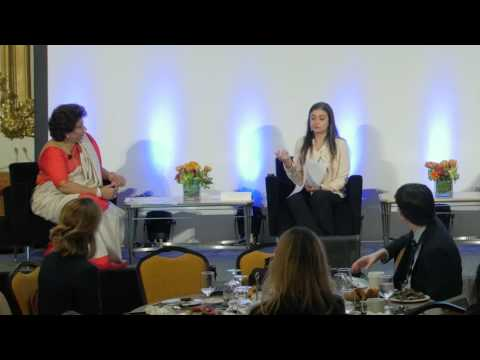 WEPs Partnership Innovation Brazil: Refugees, Employment and Integration – WEPs 2016 Day 2