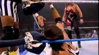 Yokozuna Crush vs Garner Hendrix