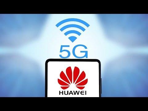 Uni Eropa Ogah Menurut pada AS yang Melarang Kerjasama dengan Huawei