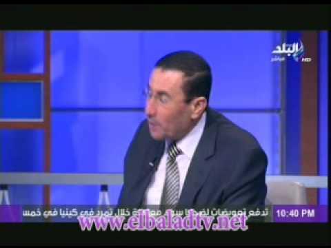 برنامج نظرة مع حمدى رزق حلقة يوم الخميس 6-6-2013