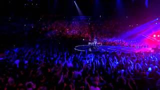 Black Eyed Peas @ Staples Center (HD) - Will.I.Am Solo (DJ Set)