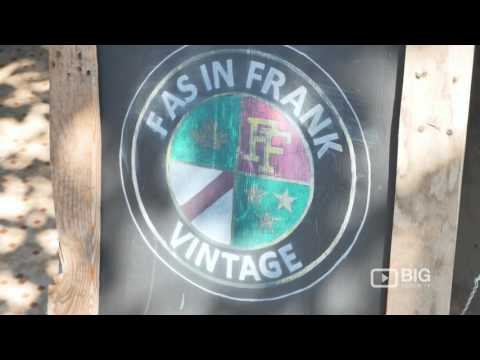 Retail | F as in Frank | Vintage Fashion | Vancouver | Canada | Review | Content