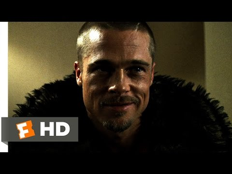 Fight Club (5/5) Movie CLIP - Letting Yourself Become Tyler Durden (1999) HD en streaming