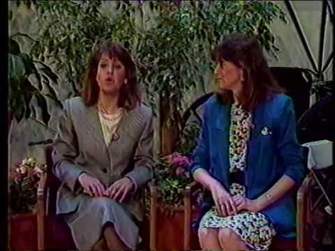 "WNNE-TV ""Main Street"" Tour of Keene NH (1989)"