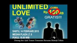 Unlimited Love ( Spesial Valentine 14.02.2015 )