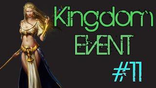 Rayen Vs Yeva Pt.1! - Game Of War Kvk Kill Event - Don't Underestimate Other Kingdoms!