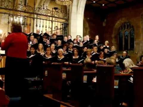 Pasko Na Naman! Harmonium Choral Society 2011