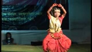 kehta hai mera ye dil piya, Mumbai, India, bharatanatyam classical dance