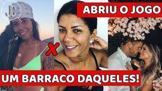 BARRACO FORTE: JULIA PEIXOTO É ACUSADA DE HUMILHAR FÃS E CLIMA FICA TENSO! SABRINA SATO MOSTRA ZOE thumbnail
