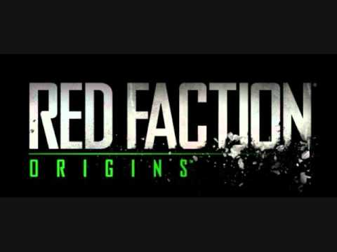Red Faction Origins Review