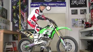 How to Motocross Skills Made Simple!