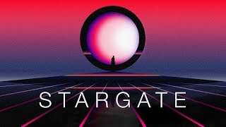 Stargate - A Synthwave Mix
