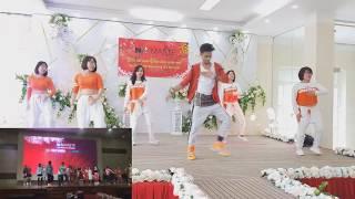 LAGI SYANTIK by Siti Badriah fitness dance by master saurabh