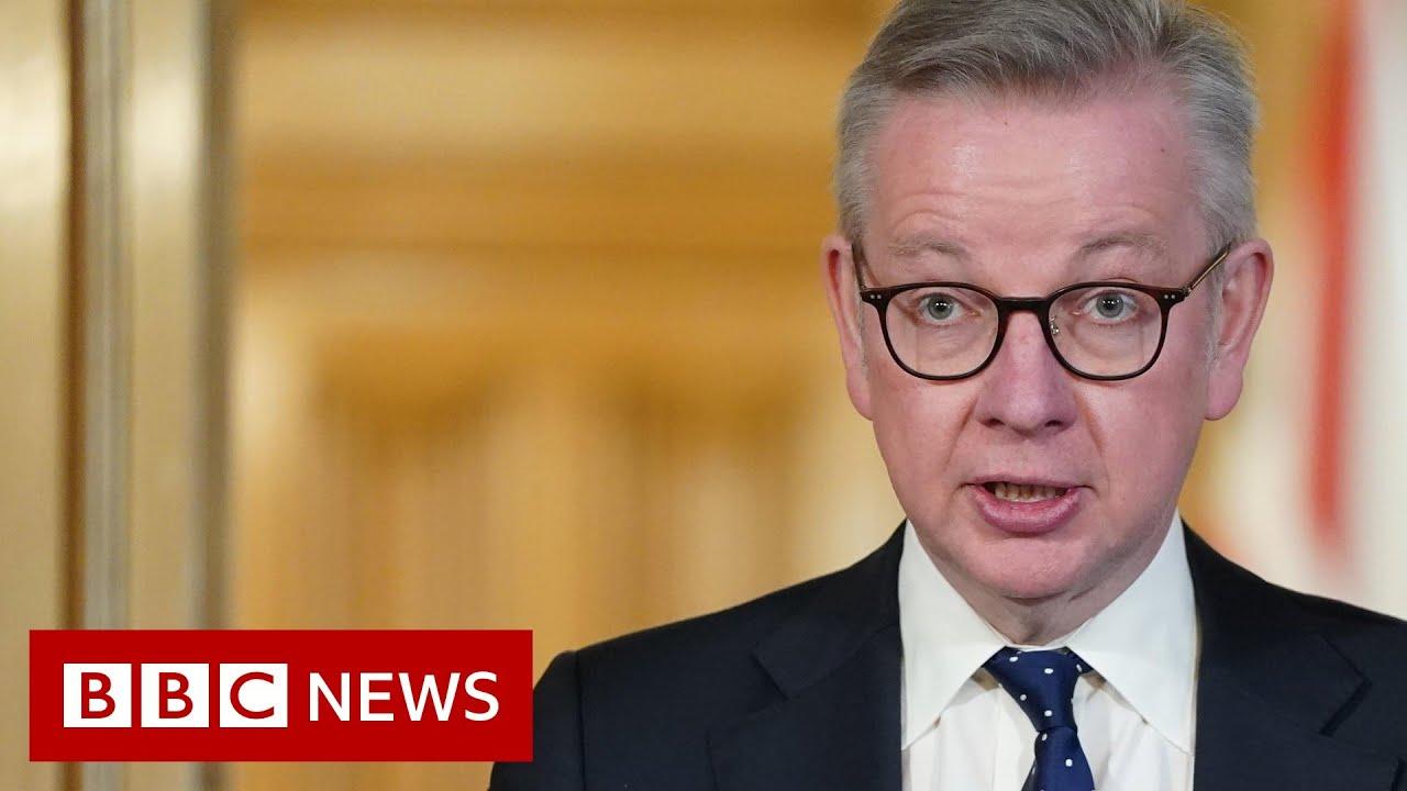 Coronavirus: Five-year-old among latest UK victims - BBC News MyTub.uz