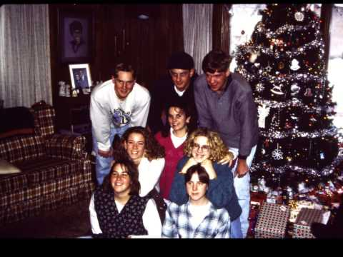 30 Years of a Haney Christmas