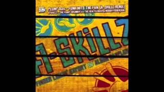 The Funk Hits the Fan (A. Skillz Remix) - Plump DJs