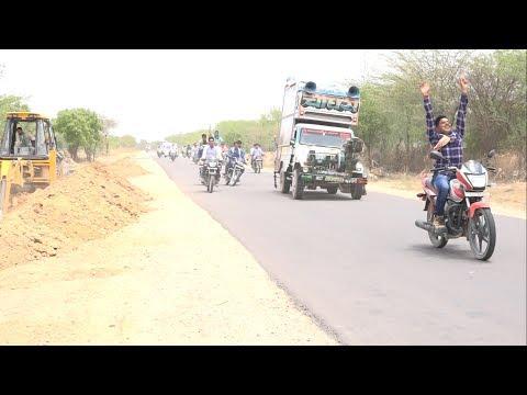 New Style Rajasthani Barat Dance 2017 !! DJ Dance !! Rajasthan Videos Roon