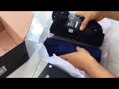Mẹo mua quần áo nam giá rẻ nhanh tiện lợi với CoolMate