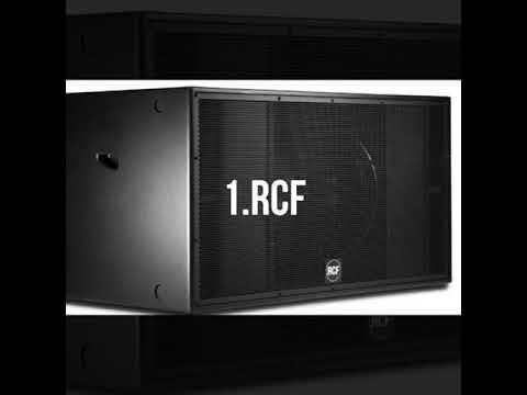 DJ box bass cabinets best punch bass
